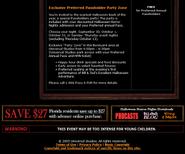 HHN 2005 Website 25