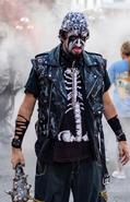 Rob Zombie Scareactor 34