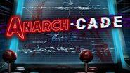 Anarch-cade Scare Zone Walkthrough - Halloween Horror Nights 2019 (Universal Studios Orlando)