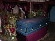 Screamhouse 3 Coffin