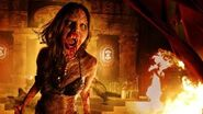From Dusk Till Dawn Comes to Halloween Horror Nights 24