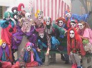Midway 2007 Scareactors