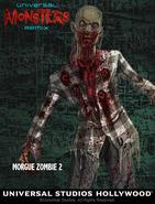 Morgue Zombie 2