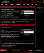HHN 2006 Website 4