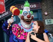 Jumbo the Clown 10