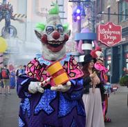 Jumbo the Clown 33