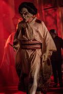 Nightmare Geisha