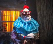 Chubby the Clown 5