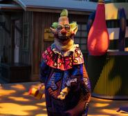 Jumbo the Clown 34