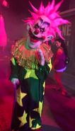 Spikey the Clown