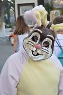Trick 'r Treat Bunny Kid
