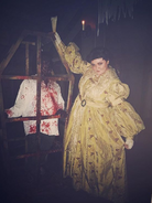 Delphine LaLaurie 8