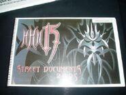 HHN 15 Street Documents