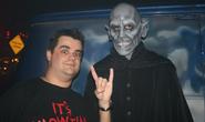 Nosferatu in Horrorwood Die-In