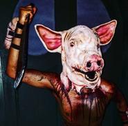 Piggy Man (Orlando)