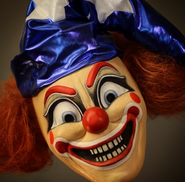 Clown Doll Mask (Remastered)