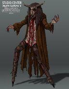 Skullz Concept Art 3