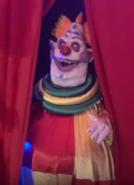 Bibbo the Clown 6