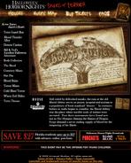 Blood Ruins Website Description 1