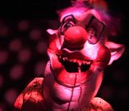 Joe the Clown 6