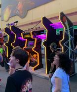 Arcade Machine 3