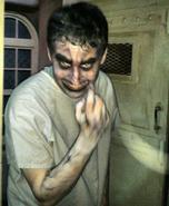 Asylum Inmate AHS