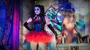 Opening Night at Halloween Horror Nights 26! 9 16 2016 PART 2