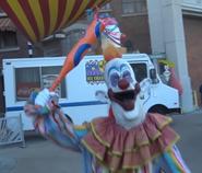 Slam the Clown 8