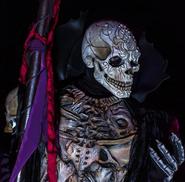 The Bone Reaper 50
