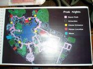 HHN 15 Map 2