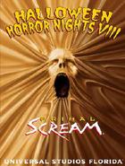 HHN 1998 Website Poster