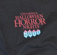 HHN 27 House Shirt Front