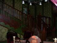 Screamhouse 3 Stairs