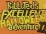 Bill and Ted's Excellent Halloween Adventure II