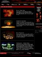 HHN2006 Scarezone Page