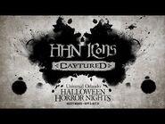 HHN ICONS- Captured - Halloween Horror Nights 2021