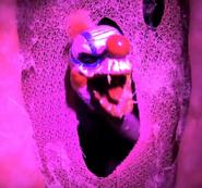 Popcorn Clown (Orlando)