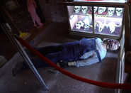 Richard Wick's Corpse