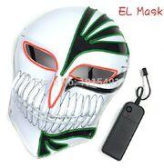 Anarch-Cade Skull Mask