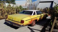 Ash's Car The Delta