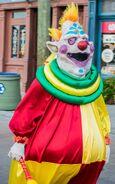 Bibbo the Clown 23