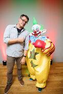 Shorty the Clown 34