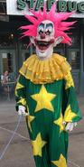 Spikey the Clown 10
