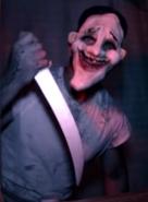 Slasher Puppet