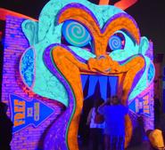 Clowns 3D Music By Slash Facade