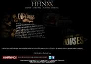 HHN 2010 Website Catacombs
