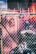 The Walking Dead Orlando 2014 JC 3