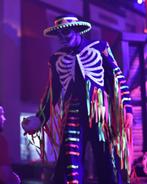 Esqueleto Muerte Stiltwalker 21