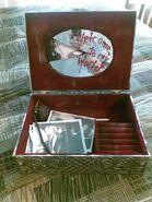 Bloody Mary Box