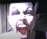 Female Vampire 1 (HHN 25)